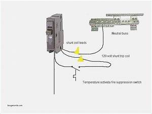 wiring diagram for shunt trip breaker vivresavillecom With contactor wiring diagram in addition shunt trip breaker wiring diagram