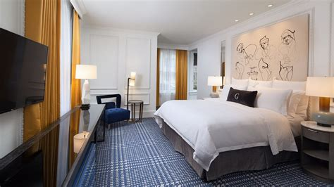 Starwood Suites The Us Grant, A Luxury Collection Hotel