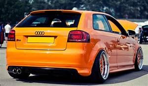Audi A3 5 Portes : audi a3 8p 3 portes aileron becquet s line style 2003 2013 ebay ~ Gottalentnigeria.com Avis de Voitures
