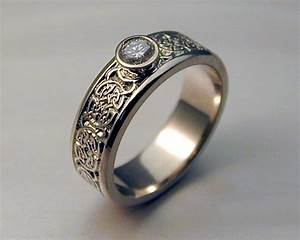 Celtic Viking Jewelry Custom Made Handcrafted Just