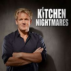 Subscene  Kitchen Nightmares  Sixth Season English
