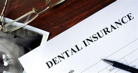 dental insurance  insurance plan