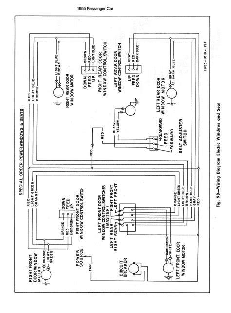 Chevy Turn Signal Wiring Diagram Wiringdiagram