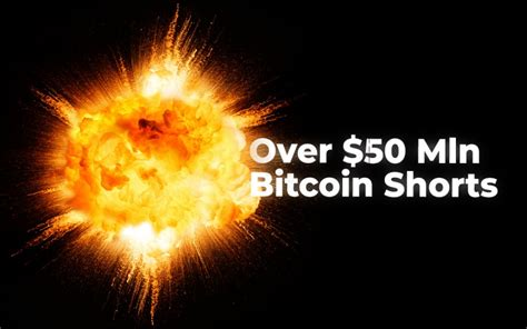 How much bitcoin is in circulation? Over $50 Mln Worth of Bitcoin Shorts Liquidated as BTC ...