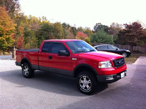 fx ford  forum community  ford truck fans