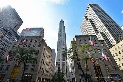 Rockefeller Dieweltenbummler