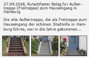 Rutschfester Belag Für Außentreppen : von glahn eingangstreppen naturstein f r den bau von au entreppen ~ A.2002-acura-tl-radio.info Haus und Dekorationen