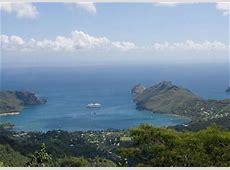 Cruises To Nuku Hiva, French Polynesia Nuku Hiva Cruise