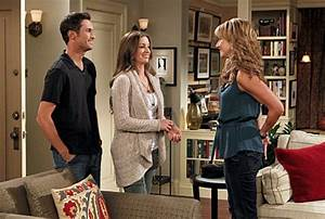 Adam, Jen, & Audrey- Rules of Engagement | Rules of ...