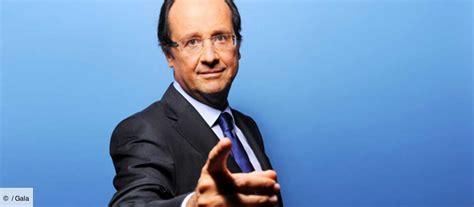 François Hollande se confie en exclusivité dans Gala - Gala