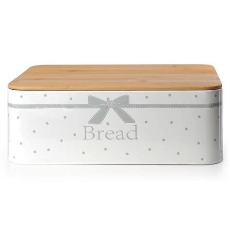 kitchen storage chest bread holder bin box vintage design home kitchen storage 3137