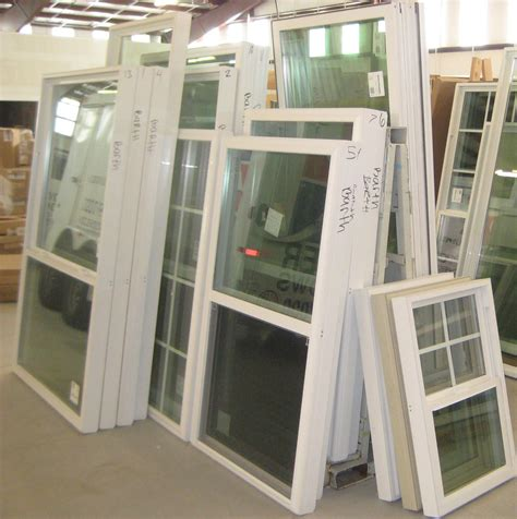 Glass Windows & Window Glass