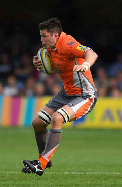 Ally Hogg | Ultimate Rugby Players, News, Fixtures and ...