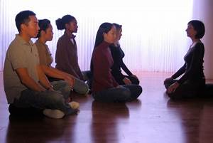 Classes and Events - UCLA Mindful Awareness Research ...