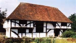 Inside Tudor Houses Rich and Poor
