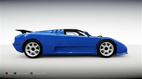 1992 bugatti eb110 classic cars for sale. Forza Horizon 2 - 1992 Bugatti EB110 Super Sport - YouTube
