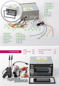 2002 Trailblazer Stereo Wiring Diagram