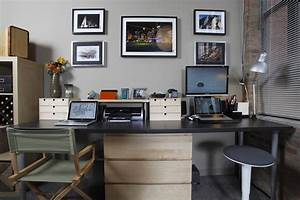 Andre Ramm's blog: IKEA Office Desk Galant