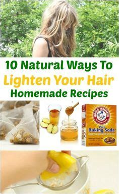 Ways To Lighten Hair Without Damaging It 1000 ideas about sun kissed hair on balayage