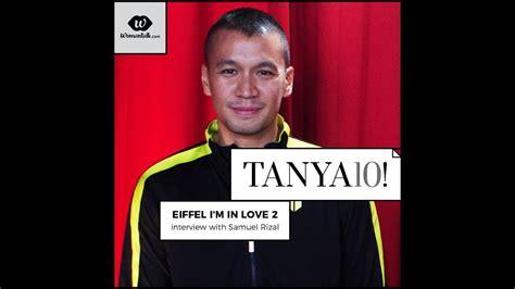 Tanya Film Eiffel Love Bersama Samuel Rizal