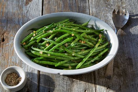 best ever green bean thanksgiving recipe green beans and shallots recipe nyt cooking