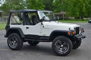 Find Used 1997 Jeep Wrangler Se Sport Utility 2