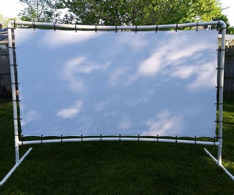 backyard  screen backyard  screen outdoor