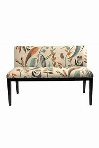 Upholstered Dining Benches Dining Room Bench