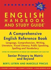 The English Handbook  U0026 Study Guide