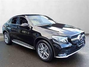 Mercedes 220 Coupe : used 2017 mercedes benz glc coupe glc 220d 4matic amg line 5dr 9g tronic for sale in lanarkshire ~ Gottalentnigeria.com Avis de Voitures