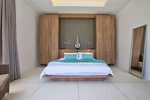 Schlafzimmer Bett Schrank Lilashouse