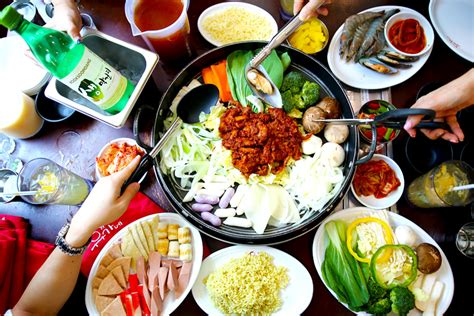 Yoogane Singapore  8 To Try Korean Dishes At Westgate
