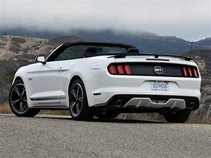 Short Report: 2017 Ford Mustang GT Convertible - NY Daily News