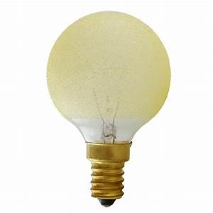 E14 25 Watt : g50 globe e14 eiskristall bernstein 25 watt 1x 25 watt 25 watt 180 0 lumen wohnlicht ~ Orissabook.com Haus und Dekorationen