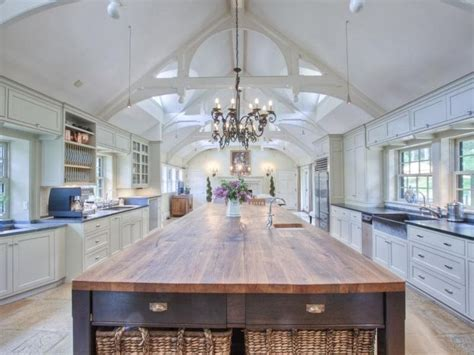 47 Best Luxury Kitchens Images On Pinterest