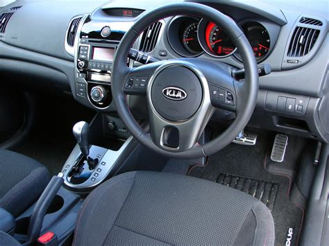 kia cerato koup review road test  caradvice