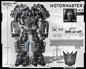 Decepticon Combiner Menasor coming to Transformers 4 set