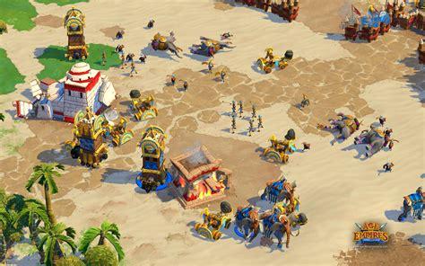 Age Of Empires Online Desktop Backgrounds Hd Wallpapers