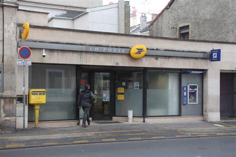 bureau de poste reims la fermeture du bureau de poste explique aux habitants l