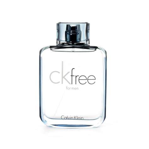 calvin klein ck free eau de toilette 100ml spray designer fragrances from base uk