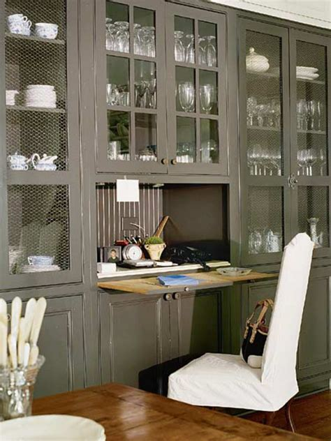 creative ways  hide  small home office renoguide australian renovation ideas  inspiration