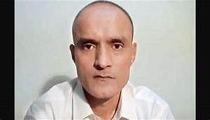 Pakistan rejects India's charge, alleges Kulbhushan Jadhav ...