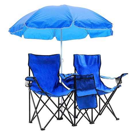 shade arm chair folding sun shelter umbrella cover