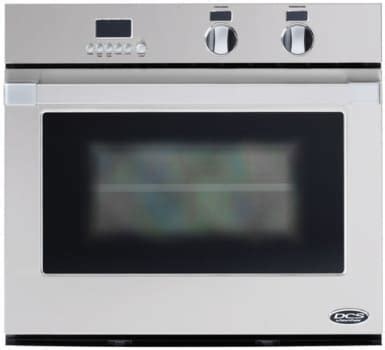 DCS WOSU30 30 Inch Single Electric Wall Oven with 4.0 cu