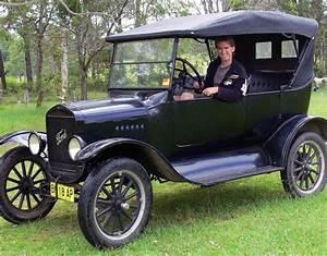 1925 Ford Model T - Tinlizmitch