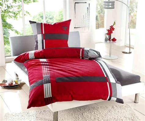 Bettwäsche 155×220 Rot Gut Satin Bettwäsche Aldi
