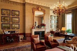 The Obama White House: Inside the Private Quarters