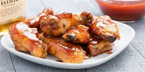 20  Easy Chicken Wing Recipes