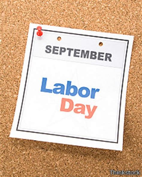 Por qué EE.UU. no celebra el Día del Trabajo el 1° de mayo ...