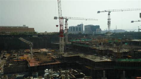 bandra kurla complex project update thread page 41